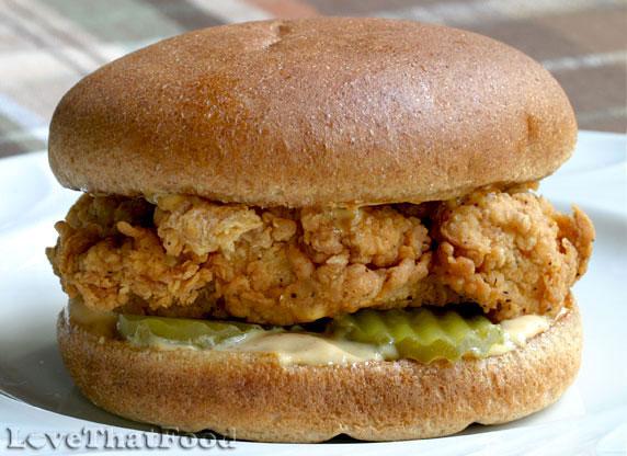 Whole Foods Turkey Burger