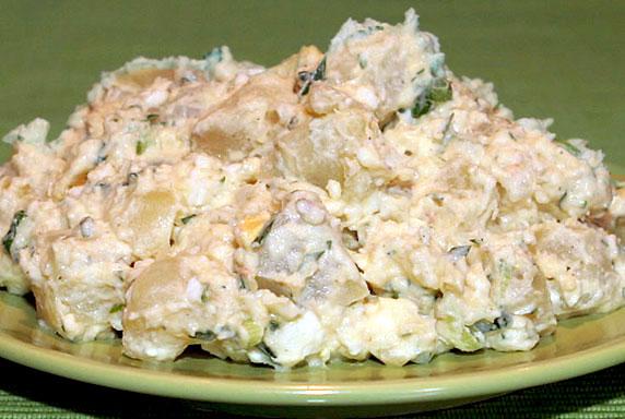Previous Salad Recipe | Next Salad Recipe