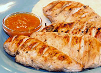 Sinaloa Grilled Chicken
